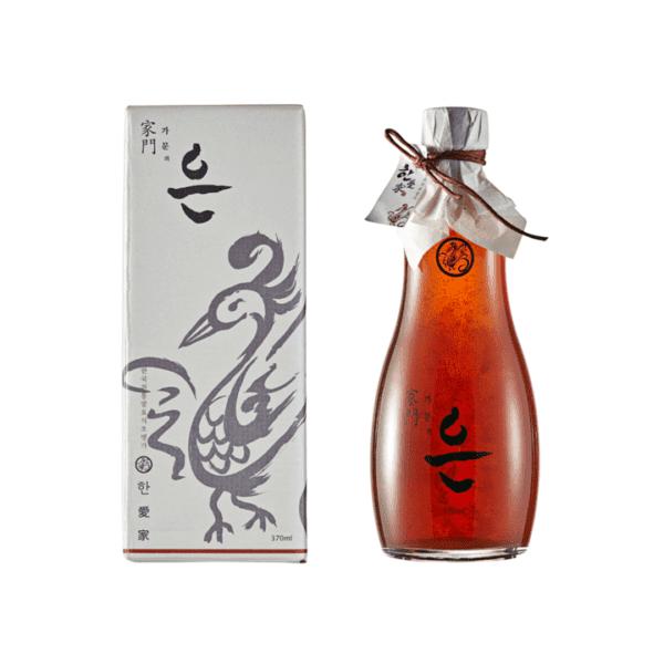 GAMUN'S EUN Vinegar - Giấm Hanega 5 năm