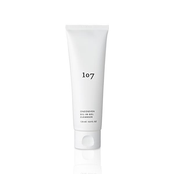 Dầu tẩy trang rửa mặt 107 Oil-in-gel Cleanser