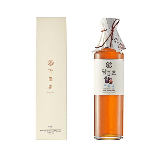 Fig Vinegar - Giấm Sung
