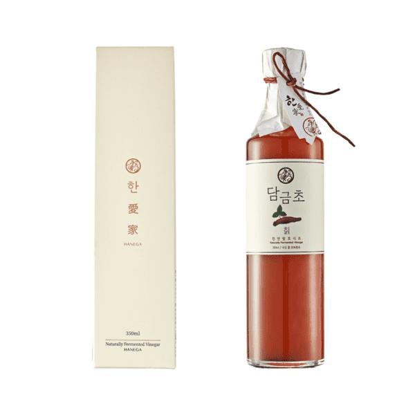 Kudzu Vinegar - Giấm Sắn Dây