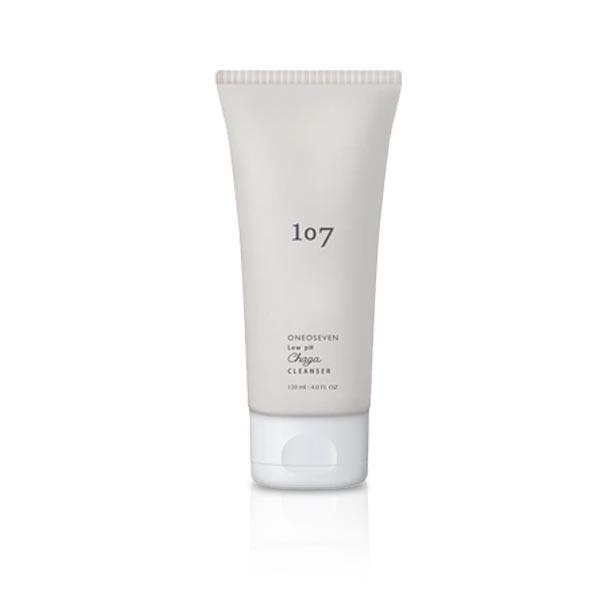 Sữa rửa mặt Chaga - 107 low pH Cleanser