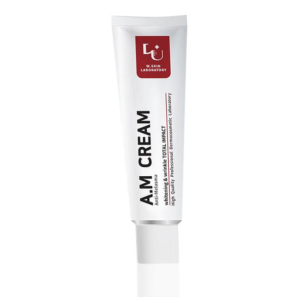 Kem trị nám WSkin A.M Cream